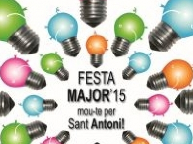 Festa Major i rebaixes a Sant Antoni